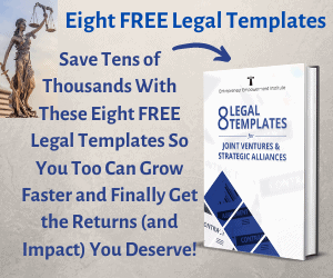 8 Free Legal Templates